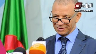 رئيس حركة البناء عبد القادر بن قرينة يلمّح لإمكانية الانسحاب من سباق الرئاسيات