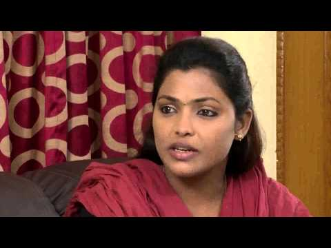 Ponnoonjal Episode 414 28/01/2015  Ponnoonjal is the story of a gritty mother who raises her daughter after her husband ditches her and how she faces the wicked society.   Cast: Abitha, Santhana Bharathi, KS Jayalakshmi Director: A Jawahar