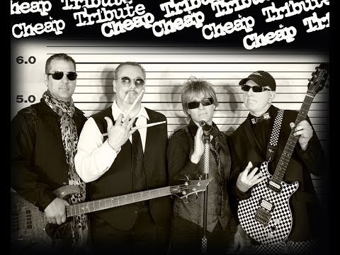 CHEAP TRIBUTE: The Ultimate Cheap Trick Tribute Show promo trailer