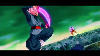Dragon Ball Super【AMV】 Im Alive