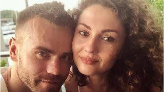 Жена Игоря Акинфеева снялась с ним в постельной сцене в клипе «Руки вверх!»
