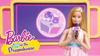 Bağış Programı   Barbie LIVE! In The Dreamhouse   Barbie