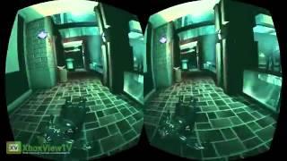 Dark  Oculus Rift Support Trailer [EN] (2013)  HD257