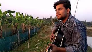 O Bandhobi  ও বান্ধবী  JaHiruL IsLam Latest Bengali Song 2019