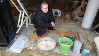 Домашние тренировки. как сделать блины на штангу(, 2013-11-13T11:37:50.000Z)