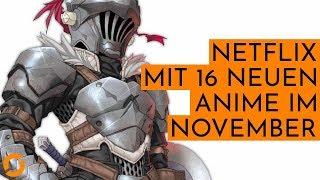 16 neue Netflix-Anime!│Neuer One Punch Man-Anime │ Re:Zero-News - Anime News 184