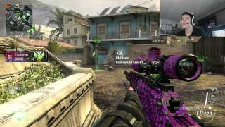 One of OpTic Pamaj's most viewed videos: FaZe Pamaj -  Ballista No Lethal Streaks 90+