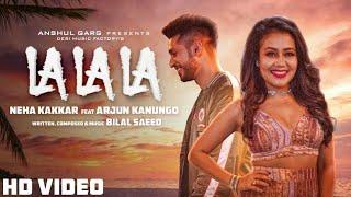 Neha kakkar love song la laa la song whatsapp status video