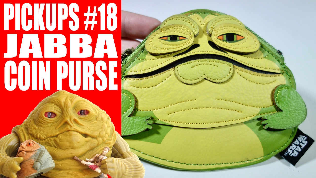 d68d0d284119 Jabba Collection Pickups  18  Jabba the Hutt Coin Purse by Loungefly ...