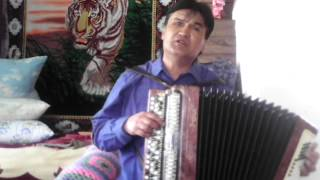 Башкирские песни Карим Бустубаев-Ташлап киттен