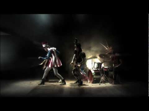NUTEKI Trailer Clowns For Didenok