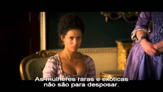 Belle (Trailer legendado PT)