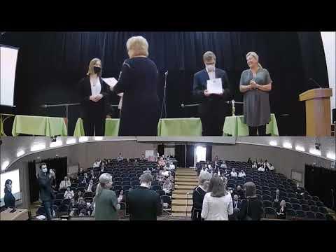 Sesja Rady Miejskiej w Radlinie w dniu 28.09.2021r.