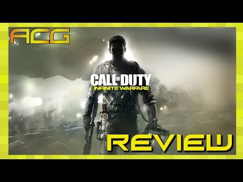 "Call of Duty Infinite Warfare Review ""Buy, Wait for Sale, Rent, Never Touch?"""