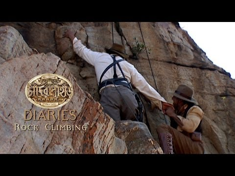 Chander Pahar Diaries | Ep 01 | Rock...