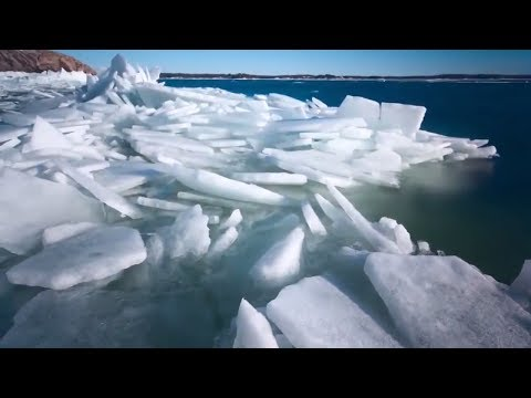 Global Warming or Glaciation Ice Age? Hoax or real?