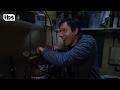 Helium   The Big Bang Theory   TBS