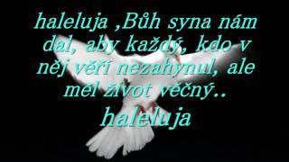 Pietr a Patricio.Feat Marek Cina- Buh Syna nam dal ( Czech, English, Spanish version) 2014