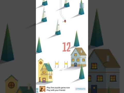Arctic Smash. iOS Gameplay. Launch Video.