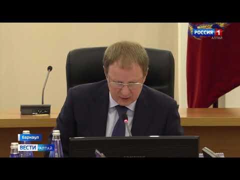 Власти Алтайского края решили изолировать Змеиногорский район из-за очага COVID-19