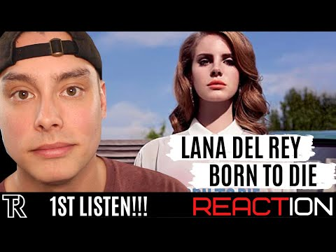 Lana Del Rey - Born To Die (Album) FIRST LISTEN!! || REACTIO