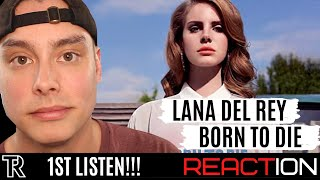 #lanadelrey #borntodie #reactionfor this channels first deep dive, we will be listening to the sultry lana del rey! kicking it off with her album born ...
