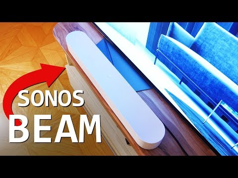 sonos-beam-soundbar-review---compact-and-premium-!