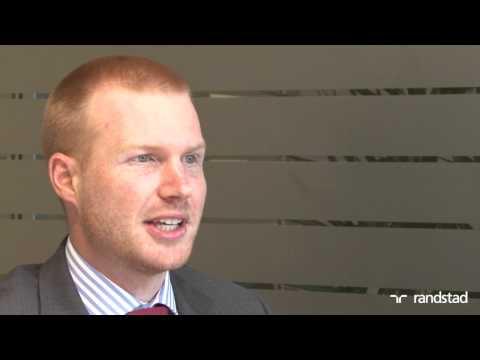 Talent Attraction & Employer Branding - Randstad World of Work Report 2011/12