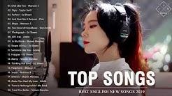 TOP HITS 2019 - Kumpulan Lagu Barat Terbaru 2019 - Musik Terpopuler Untuk Kerja dan Santai  - Durasi: 55:47.