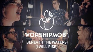 WorshipMob covers Hillsong