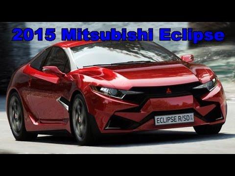 Mitsubishi Eclipse 2015 >> 2015 Mitsubishi Eclipse Exterior And Interior Youtube
