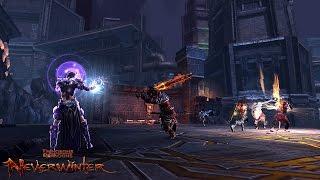 Neverwinter online Модуль 10 Domination (PvP) ПвП СОБЫТИЕ: PVP ОЧЕРЕДЬ ДЛЯ ОДНОГО ИГРОКА (ЧК)