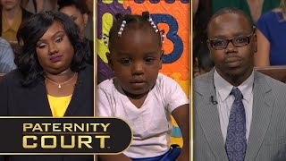 Wife Says Marriage is Over If Mistress's Baby is His (Full Episode)   Paternity Court