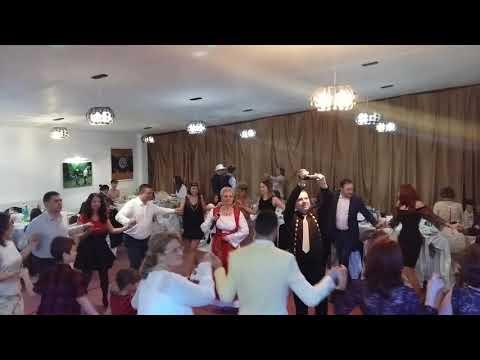 Formația VENUS Câmpina - Hora mișcată
