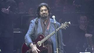 """The Alan Parsons Symphonic Project """"Sirius"""" - """"Eye In The Sky"""" (Live in Colombia)"""