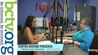 Medical Legal Partnership / National News 8-7-19