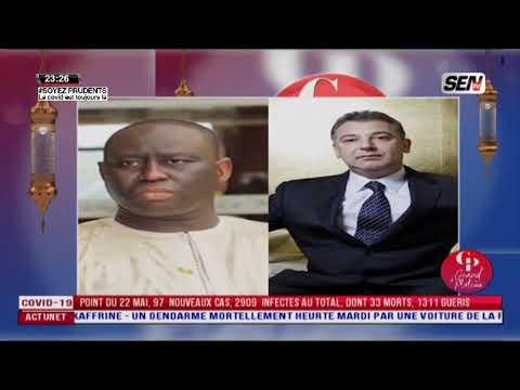 Thierno Alassane SALL : «scandale à 10 milliards de dollars»!