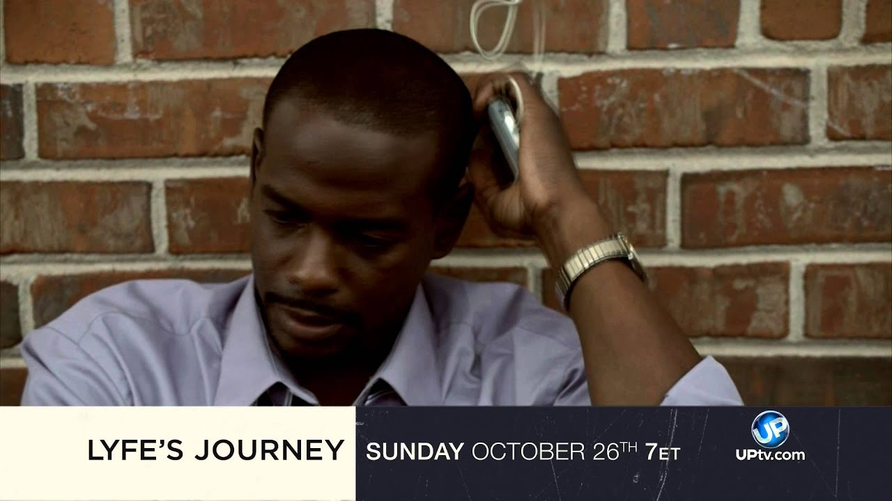 Lyfe's Journey - Preview