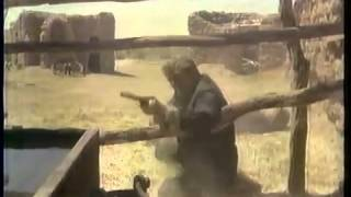 Gunfight at the OK Corral - Highlights with Frankie Laine