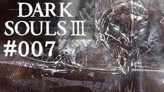 DARK SOULS 3 ★ [07] Vordt vom Nordwindtal (BOSS) - Let's Play Dark Souls 3 Deutsch 60 FPS