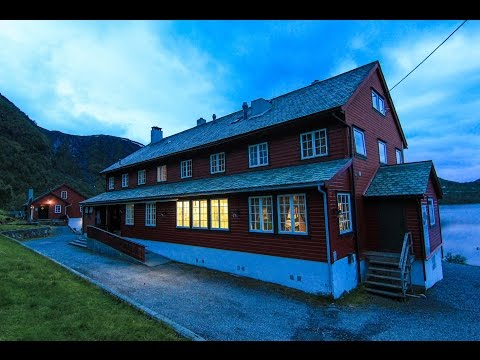 Fjord Cycling Route Bike Tour - Norway Cycling Holiday