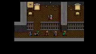 Shining Force II (SEGA GENESIS) Part 1