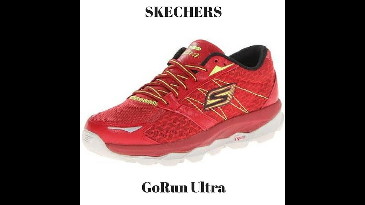 Skechers GoRun Ultra Review - YouTube 1c85afc9946