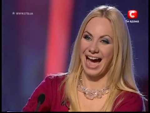 Україна має талант 2 - Ваграм Петросян