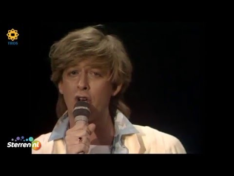 Benny Neyman - Waarom fluister ik je naam nog - Op Volle Toeren