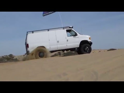 4X4 Chevy Van, 1 Ton, 406, At 5A In Scottsmoor FL | How To