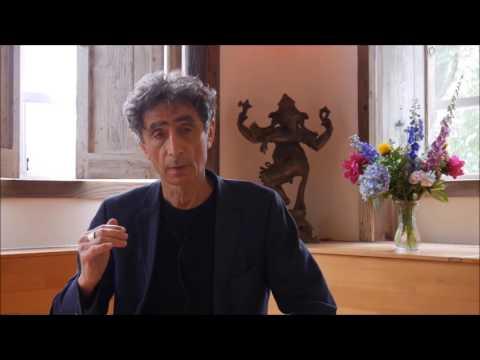 Compassionate Inquiry with Gabor Maté
