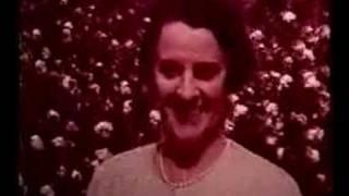 Dramatist Ruth Draper Vintage Movie 1937