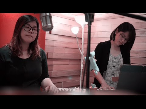 A SONG FOR MAMA | BOYZ II MEN (Cover by Keira & LeePeng)