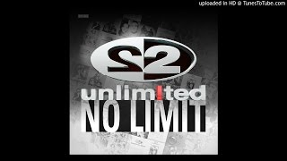 [Bass Boost] 2 Unlimited - No Limit